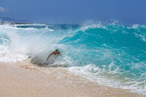 Body surf 1