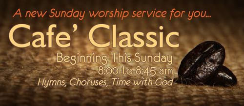 CAFE CLASSIS WEB GRAPHIC LARGE THIS SUNDAY
