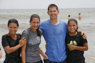 BAPTISM FAMILY 2013